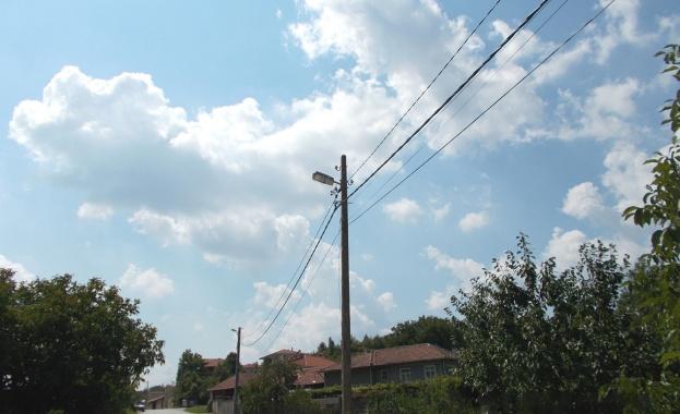 Електроразпределение Север реализира проект за рехабилитация на електроразпределителната мрежа във