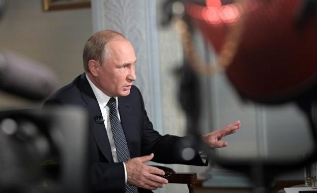 Над 3 милиона човека са гледали интервюто на президента на