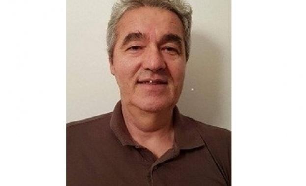 По молба на близки столичното Седмо РУ издирва 57-годишния Фаро