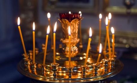 Църквата почита Св. Пророк Илия