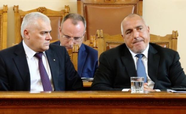 България е отказала на Италия да приеме кораб с мигранти.