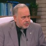 Славчо Велков: Дано чумата не се окаже като ишиаса на един европейски чиновник