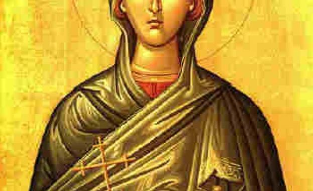 Св. равноапостолна мироносица Мария Магдалeна Личността на св. Мария Магдалена
