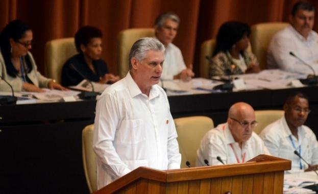 Нова конституция на Куба ще официализира наличието на частна собственост