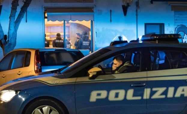 Десетгодишно българско момче е ранено по време на стрелба по