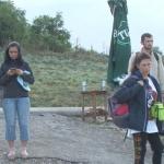 Все още има напрежение в засегнатите от чумата села в Странджа
