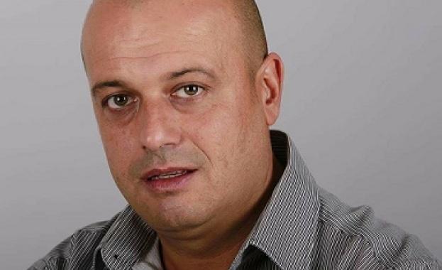 Христо Проданов, БСП: Проблемът на столицата е   Йорданка Фандъкова, а не Крусев