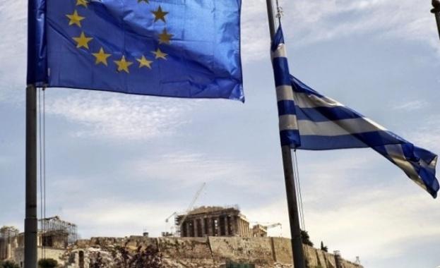 Европейският съюз (EС) обяви траур във връзка с гибелта на