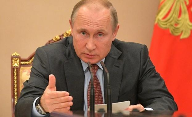 План за нормализиране на обстановката в Сирия ще представи руският
