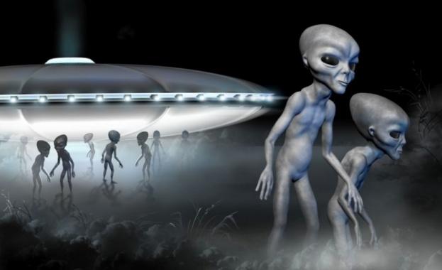 Специалисти: Извънземните приличат на макарони