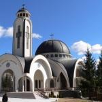 """Църквата """"Св. Висарион Смоленски"""" чества храмов празник"""