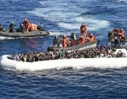 ООН: Над 45 000 мигранти са влезли в Испания по море тази година
