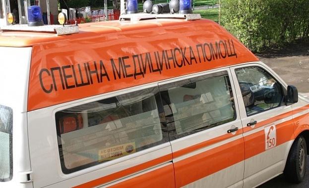 Снимка: Психично болен изпотроши два рейса