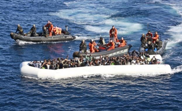 """""""Амнести интернешънъл"""": Европейските политики имат вина за смъртта на над 700 мигранти"""