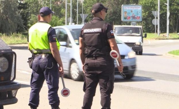 Евростат: Средно на 300 българи се пада по 1 полицай
