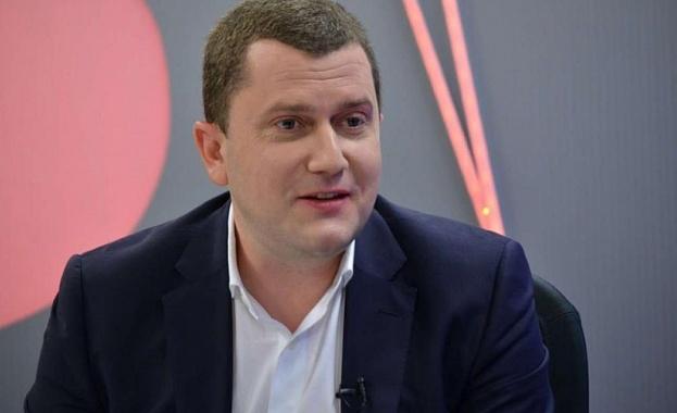 """Станислав Владимиров: С """"Визия за България"""" искаме да изградим един нов тип държава"""