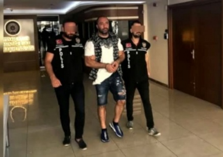 Димитър Желязков ще бъде екстрадиран с полет от Истанбул