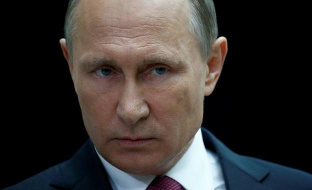 Безстрашието на Русия пред САЩ- тайната на Владимир Путин