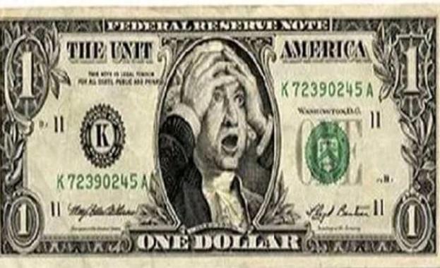 Как САЩ карат Русия да се откаже от долара