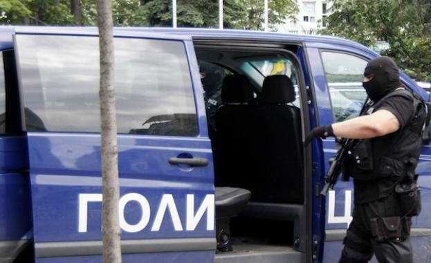 "НАП и МВР влизат в ""Аркус-сигурност"""