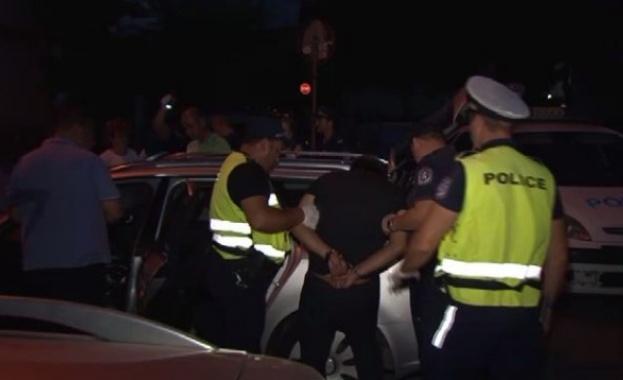 Хванаха 10 пияни или дрогирани шофьори по морето тази нощ