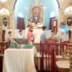 Арменците почитат Света Богородица