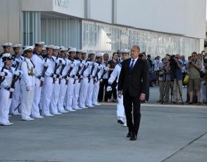 139 години ВМС Варна