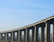 АПИ: 3 от 17-те съоръжения в недобро състояние на автомагистралите в момента се ремонтират