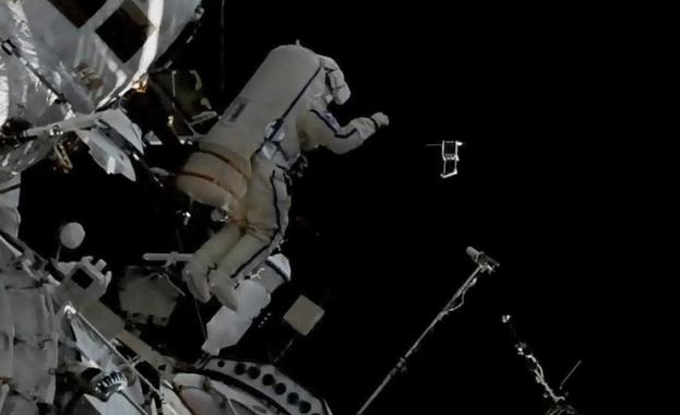 Руското посолство организира празник, посветен на Деня на космонавтиката