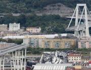 В Италия утре ще бъде ден на траур в памет на жертвите от срутването на моста в Генуа