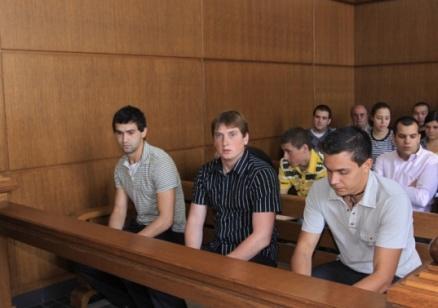Задържаха един от убийците на Стоян Балтов в ЮАР