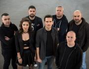 Сръбска банда S.A.R.S. гостува за първи път в Пловдив на 29 август на сцената на Летния театър