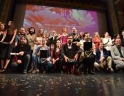 """Българският филм """"Áга"""" взе първо място на кинофестивала в Сараево"""