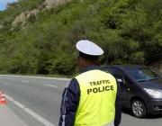 6056 моторни превозни средства са проверени вчера в хода на спецакции по пътищата в страната