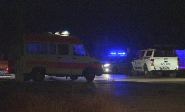 Моторист загина при катастрофа в Прохода на Републиката
