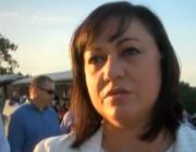 Корнелия Нинова: Управляващите убиха българските производители, а сега правителството се моли на веригите за хляба