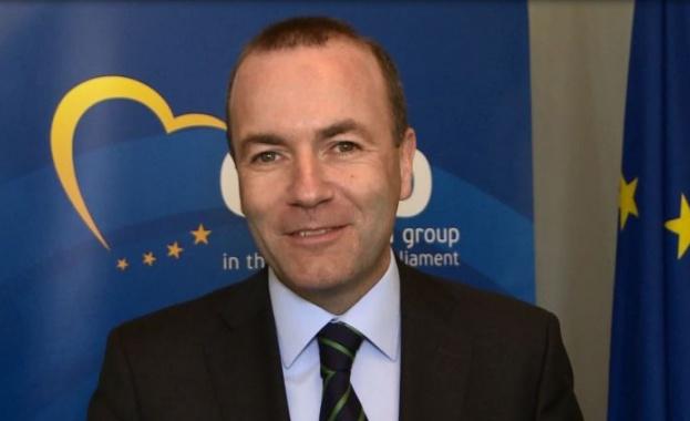 Вероятният наследник на председателя на Еврокомисията Жан-Клод Юнкер - кандидатът