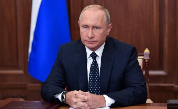 Путин се изказа против протекционизма, санкциите и политическото пристрастие в световната търговия