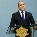 Румен Радев: България се управлява през телевизията, а не през институциите