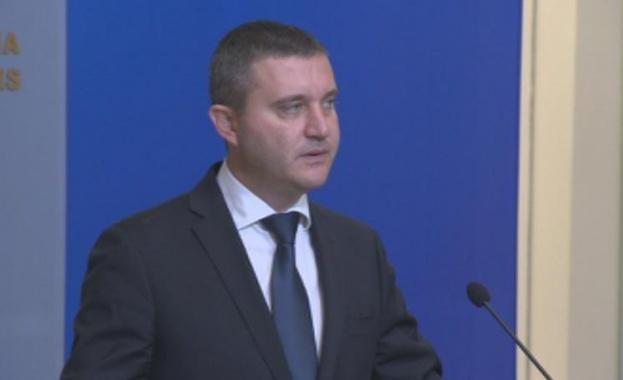 Горанов: Агенцията по вписвания не трябва да се дамгосва заради проблема с Търговския регистър