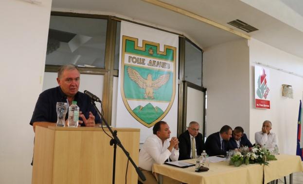 Проф. Михайлов:Когато икономическият интерес навлезе в здравеопазването, накърнява интересите на пациента
