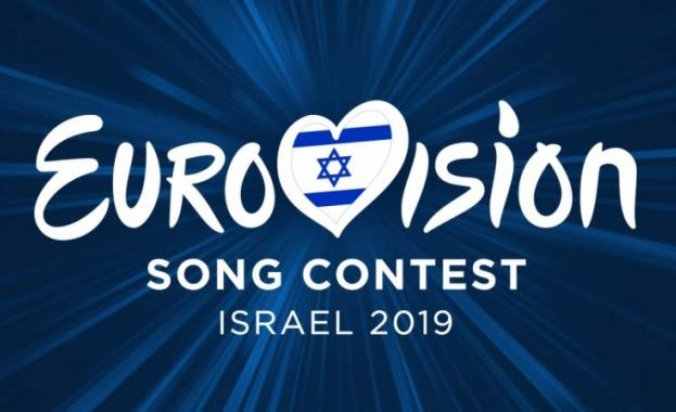 """""""Евровизия 2019"""" ще се състои в Тел Авив"""