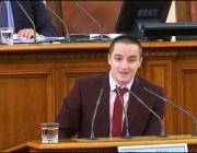 Явор Божанков: НАП и КОМПИ да проверят сделките за апартаментите на Цветанов