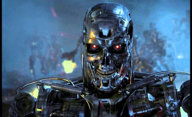 """ЕС иска забрана за """"роботите-убийци"""""""