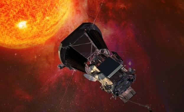 НАСА изпробва нов космически топлинен щит