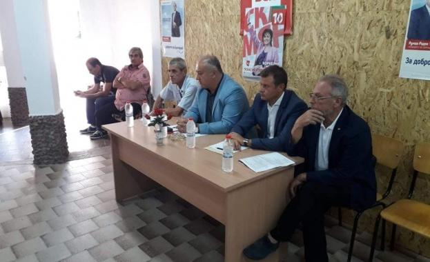 Атанас Костадинов: Държавата трябва да си върне функциите за просперитета на гражданите