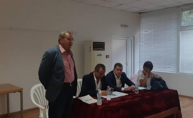 "Станислав Владимиров: ""Визия за България"" променя целия модел на управление"