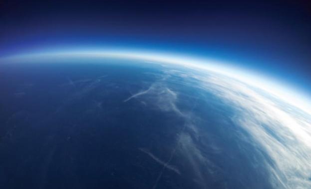 16 септември - Международен ден за защита на озоновия слой