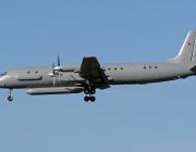 Руски военен самолет е изчезнал над Средиземно море