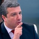 Драгомир Стойнев: Това вече не е политическа криза, а системна криза